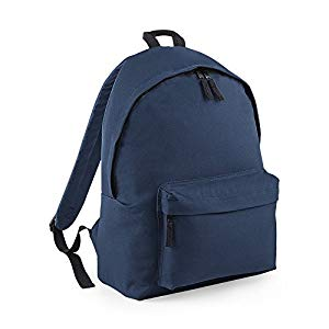 BagBase Junior Fashion Rucksack, Prima